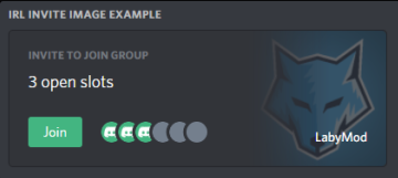 discord parties